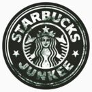 Starbucks Junkee by MWMcCullough