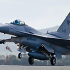 F16 - Takeoff by wolfcat