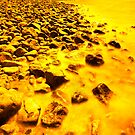 Yellow-Solway Firth by maxblack