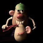mr potato head,,,,, by wendys-designs
