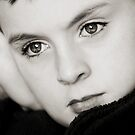 Just a Boy by Sharon Johnstone