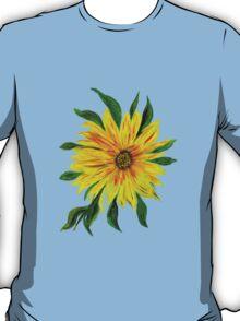 Sunflower Sunshine of Your Love  T-Shirt