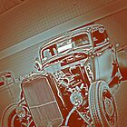 Deuce Coupe by Joe McTamney
