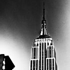 Empire State by AdzPhotos