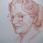 #45 Mrs Doubtfire by Hidemi Tada