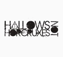 Hallows Not Horcruxes by alexp92