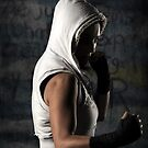 Fighter by Matt Bottos