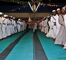 Sufism in Sudan by Mohamed  Egami