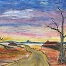 Desert Pastel by rjpmcmahon