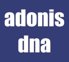 adonis dna by frigginrockstar