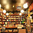 Ye Olde Sweetie Shop by Sandra Cockayne