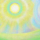 the sun shines brightly by Iuliia Dumnova