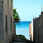 Side Street Sea View - Grenada by Lorna81