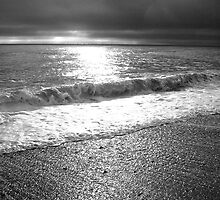 Seascape v.1 - Brighton by Lorna81
