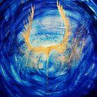 'Angel of Liberation' by Deborah Katherine Roe