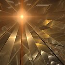 'Reflected Light' by Scott Bricker