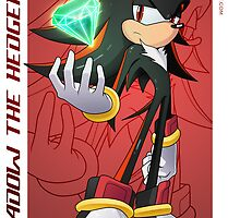 Shadow the Hedgehog - Sonic Adventure 2 Battle by Tom Skender