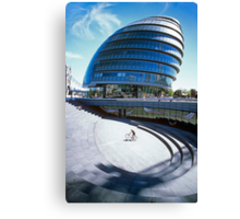 City Hall, London Canvas Print