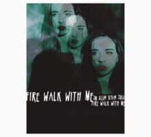 Fire Walk With Me by KohiiLove