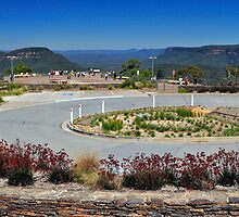 Echo Point by Terry Everson