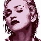 Madonna by rottenpunk