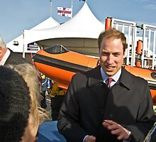 "Prince William meets ""almaalice"" by ten2eight"