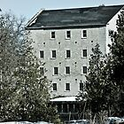 Elora Mill Inn by jules572