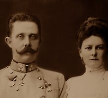 Archduke Franz Ferdinand of Austria by ╰⊰✿ℒᵒᶹᵉ Bonita✿⊱╮ Lalonde✿⊱╮