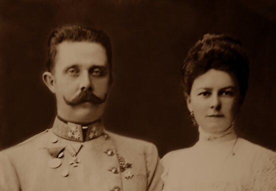 Archduke Franz Ferdinand of Austria by ✿✿ Bonita ✿✿ ђєℓℓσ