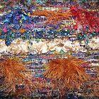 Fabulous Fibers by Monnie Ryan