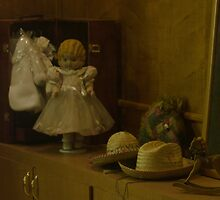 Doll room by Tom-Sky