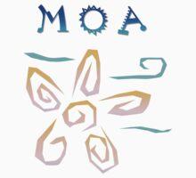 MOA STARFISH by WyldFyre1016