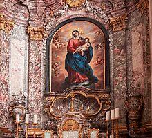 Inside of Archduke Franz Ferdinand Castle by ✿✿ Bonita ✿✿ ђєℓℓσ