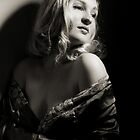 Scarlett 2 by Andy G Williams