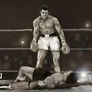 SIMPLY THE GREATEST ! by Ray Jackson