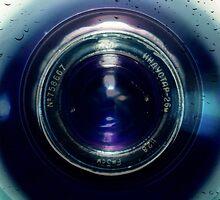 Underwater probe by Darius Narmontas