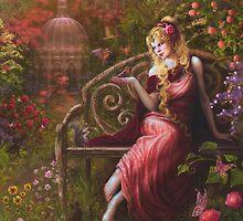 Serenity by Tanya Varga (formerly Tanya Wheeler)