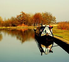 """""""PEACEFULL WATERS""""[spring is in the air] by snapitnc"""