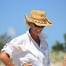 Shelly Beach Hat by aussiebushstick