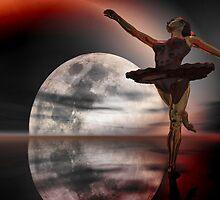 Tiny Dancer. by alaskaman53