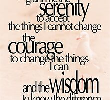 Serenity Prayer 08 © Vicki Ferrari Photography by Vicki Ferrari