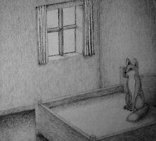 Die Zeit vergeht. by Ronja