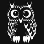 Owl by Baser