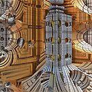 'Tachyon Resonator' by Scott Bricker