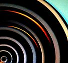 I'm Spinning by Wendy Brusca
