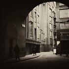 Clink Street - London by Graham Ettridge