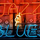 Jazz and Blues by jbbphotography