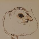 Chick by Kay Hale