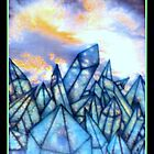 crystals by josh astuto