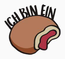 Ich Bin Ein v.2 by argot